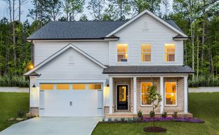 Buffaloe Grove by Pulte Homes in Raleigh-Durham-Chapel Hill North Carolina