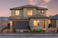 Inspiration - Apex Series by Pulte Homes in Albuquerque New Mexico
