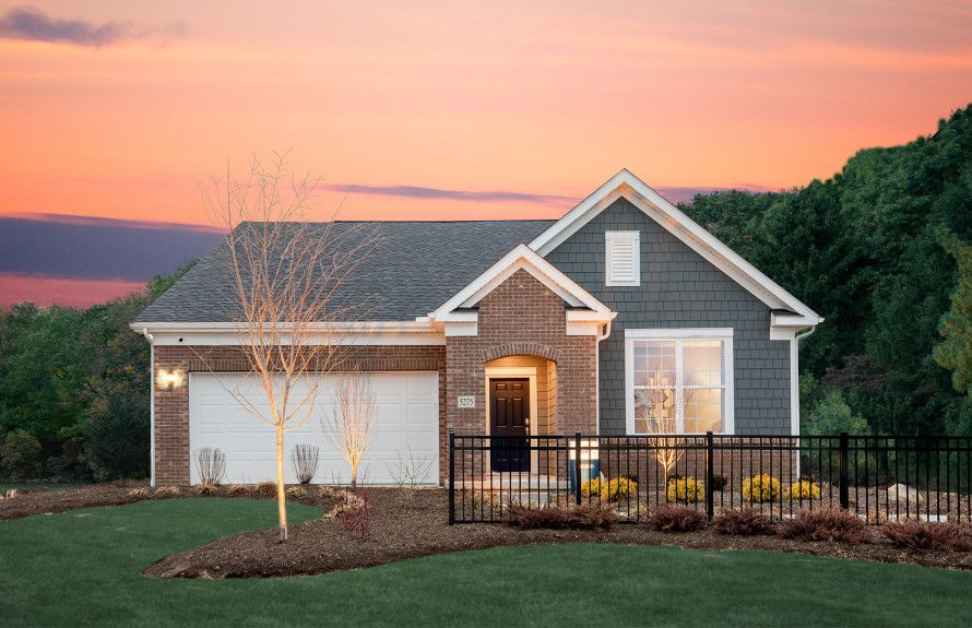 'Tarlton Meadows' by Pulte Homes - Ohio - Columbus in Columbus