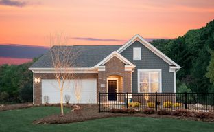 Tarlton Meadows by Pulte Homes in Columbus Ohio