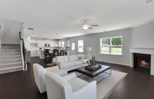 Pennington - Heron Park: Charlotte, North Carolina - Pulte Homes