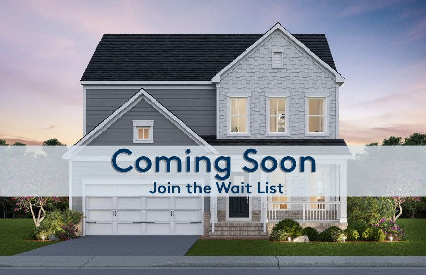 Exterior featured in the Newberry By Pulte Homes in Washington, VA