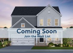 Newberry - Potomac Shores: Dumfries, District Of Columbia - Pulte Homes