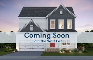 Mercer - Potomac Shores: Dumfries, District Of Columbia - Pulte Homes