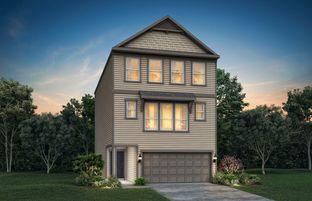 Rosenberg - Avondale On Main Street: Houston, Texas - Pulte Homes