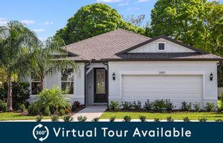 Mystique - Sagewood: Seffner, Florida - Pulte Homes