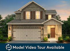 Harrison - Hidden Oaks: Garland, Texas - Pulte Homes