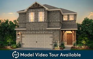 Nelson - Tennison Village: Dallas, Texas - Pulte Homes