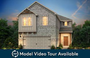 Rybrook - Tennison Village: Dallas, Texas - Pulte Homes