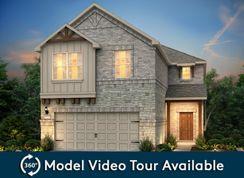 Rybrook - Hidden Oaks: Garland, Texas - Pulte Homes