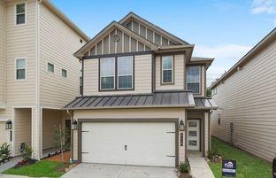 Pinehurst - Briarmont: Houston, Texas - Pulte Homes
