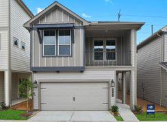 Appleridge - Briarmont: Houston, Texas - Pulte Homes