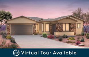 Catalina - Inspiration - Peak Series: Albuquerque, New Mexico - Pulte Homes