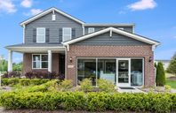 Wellington Place by Pulte Homes in Detroit Michigan
