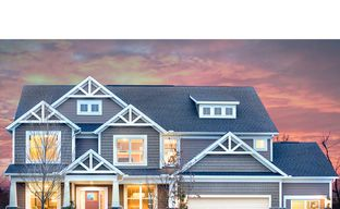 Port West by Pulte Homes in Cleveland Ohio