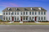 Nexton Towns by Pulte Homes in Charleston South Carolina