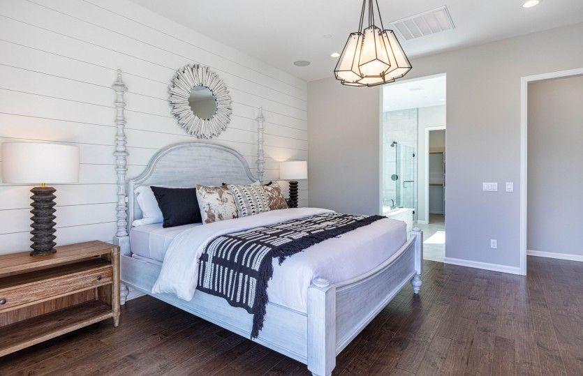 Bedroom featured in the Brownstone By Pulte Homes in Riverside-San Bernardino, CA