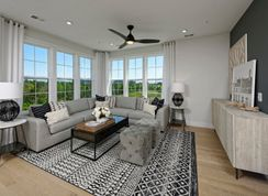 Allyson - The Flats at National Harbor: National Harbor, District Of Columbia - Pulte Homes