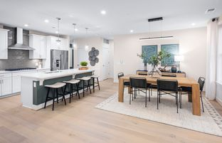 Beckett - The Flats at National Harbor: National Harbor, District Of Columbia - Pulte Homes
