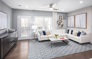 Drake - The Flats at National Harbor: National Harbor, District Of Columbia - Pulte Homes