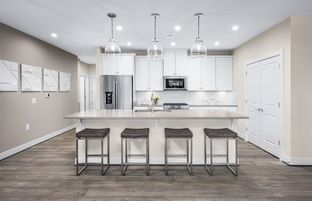 Ella - The Flats at National Harbor: National Harbor, District Of Columbia - Pulte Homes