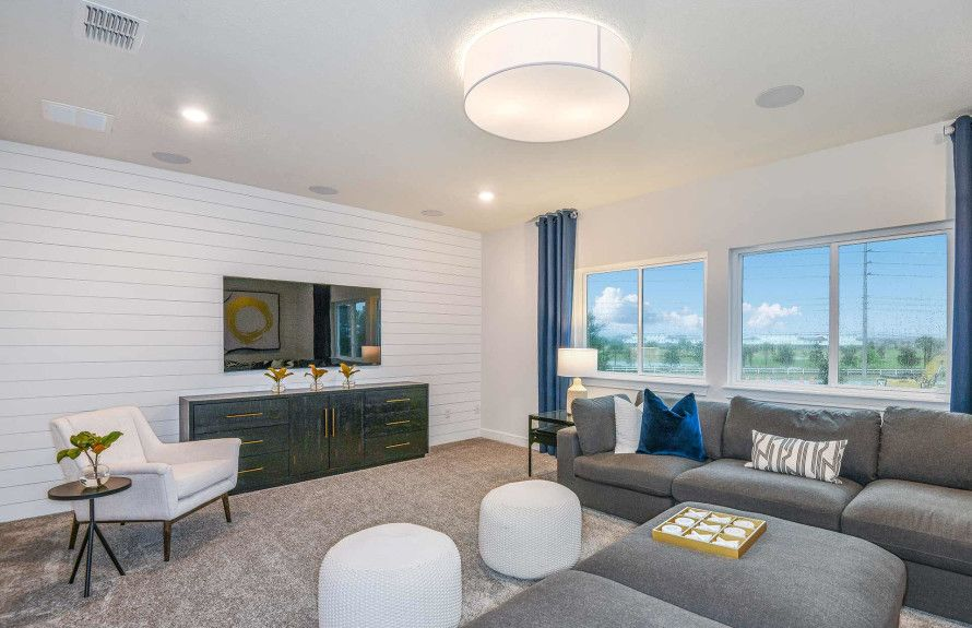 'Live Oak Lake' by Pulte Homes - Florida - The Orlando Area in Orlando