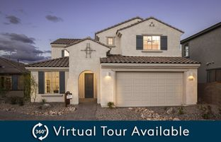 Prato - Vail Parke at Rocking K: Tucson, Arizona - Pulte Homes