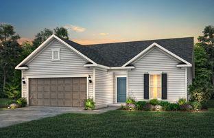 Compton - Heron Park: Charlotte, North Carolina - Pulte Homes
