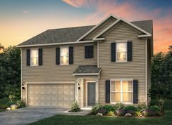 Hampton - Heron Park: Charlotte, North Carolina - Pulte Homes