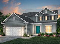 Hartwell - Heron Park: Charlotte, North Carolina - Pulte Homes