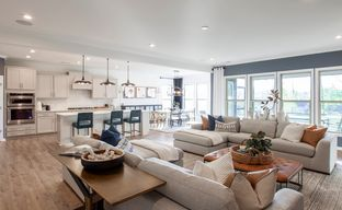 Vermillion by Pulte Homes in Charlotte North Carolina