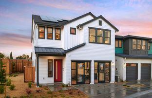 Plan 2 - Borelle at One 90: San Mateo, California - Pulte Homes