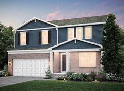 Hampton - Fuhrmann Woods: Sterling Heights, Michigan - Pulte Homes