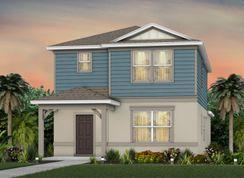 Camden - Tohoqua: Kissimmee, Florida - Pulte Homes