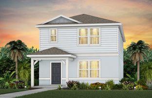 Hazel - Tohoqua: Kissimmee, Florida - Pulte Homes