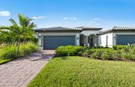 Esplanade Lake Club by Pulte Homes in Fort Myers Florida