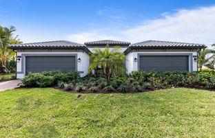 Ellenwood - Esplanade Lake Club: Fort Myers, Florida - Pulte Homes