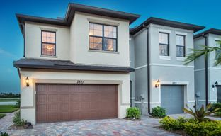 Ocean Cove by Pulte Homes in Martin-St. Lucie-Okeechobee Counties Florida