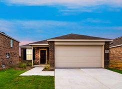 Becket - Whitewing Trails: Princeton, Texas - Pulte Homes
