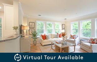 Berkshire - Riverside Woods: Andover, Massachusetts - Pulte Homes