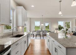 Trentino - Upton Ridge: Upton, Massachusetts - Pulte Homes