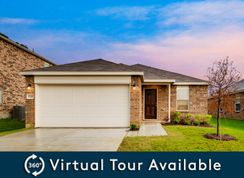 Hewitt - Whitewing Trails: Princeton, Texas - Pulte Homes