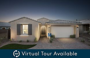 Cantania - Altitude at Northpointe: Peoria, Arizona - Pulte Homes