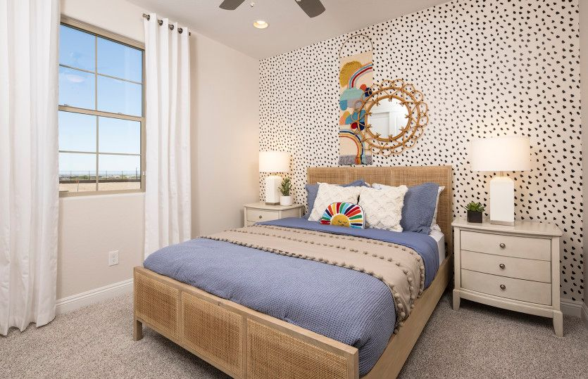 Bedroom featured in the Cantania By Pulte Homes in Phoenix-Mesa, AZ
