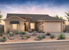 Salerno - Rancho Vistoso: Oro Valley, Arizona - Pulte Homes