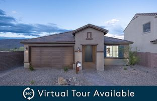 Barletta - Vail Parke at Rocking K: Tucson, Arizona - Pulte Homes