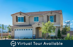 Pathmaker - Fairway at Stratford Place: Perris, California - Pulte Homes