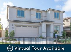 Visionary - Fairway at Stratford Place: Perris, California - Pulte Homes