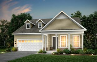Prestige - The Retreat at Emerald Woods: Columbia Station, Ohio - Pulte Homes