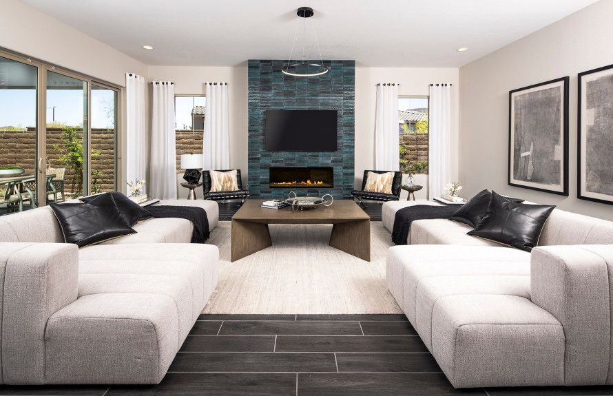 'Altitude at Northpointe' by Pulte Homes - Arizona - Phoenix in Phoenix-Mesa
